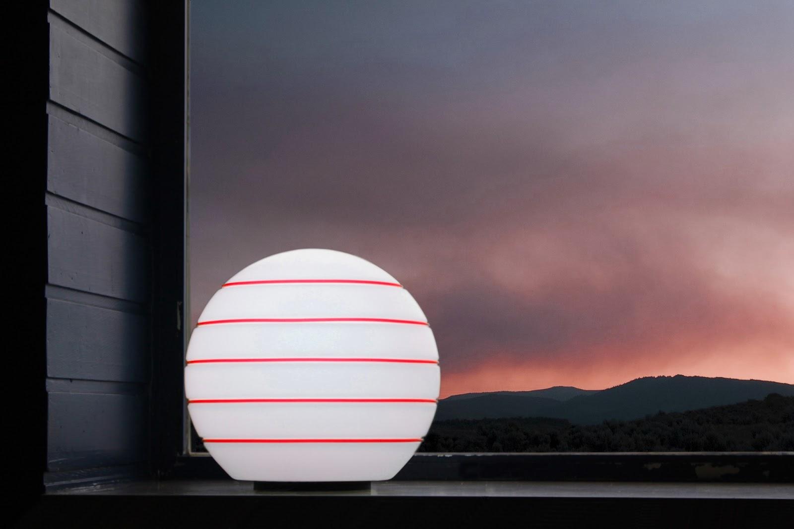 Apuntes revista digital de arquitectura nuevos dise os for Luminarias para jardines exteriores