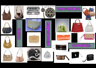 Tipos de bolsas 02