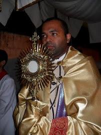 Oração pelo Sacerdote