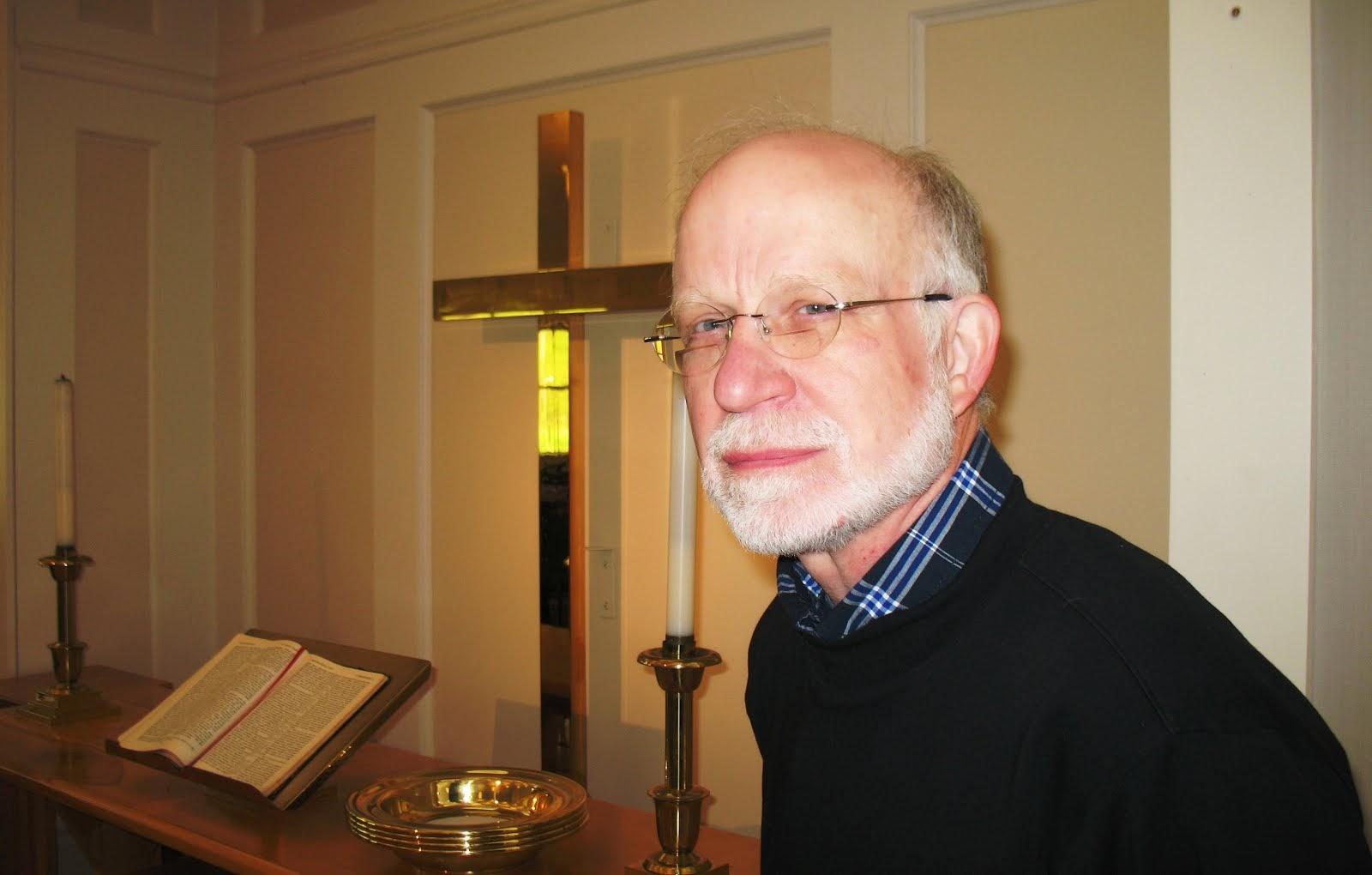 Pastor Kenn Storck