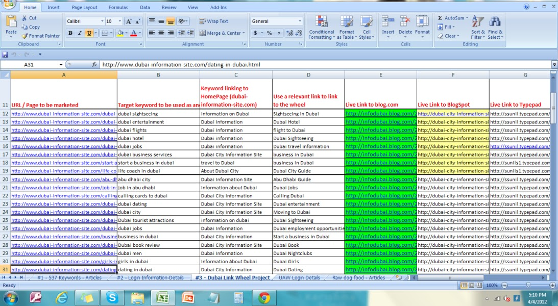 excel spreadsheets help  excel talk with sunil from the