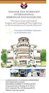 Pembentangan Perkongsian Mengendali Buli di Seminar Antarabangsa di Bandung