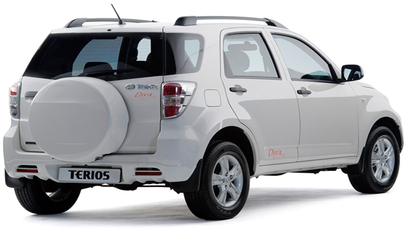 Daihatsu Terios 2013 Price Autos Post