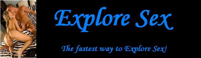 Explore Sex