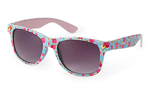 Floral sunglasses from Forever21