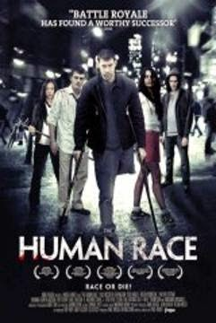 descargar The Human Race