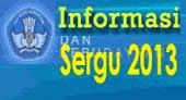 SERGUR 2013