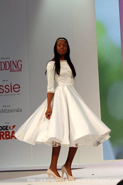 Candy Anthony - suknie ślubne kolekcja 2015
