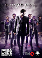 Como Jogar Saints Row: The Third Online (Multiplayer)