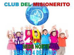 CLUB DEL MISIONERITO
