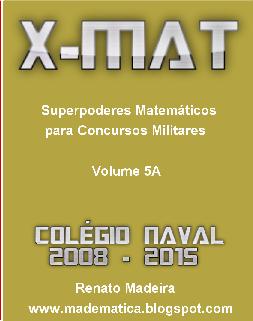 Subscreva nossa newsletter e ganhe um e-book com 8 anos de provas de Matemática do CN resolvidas!