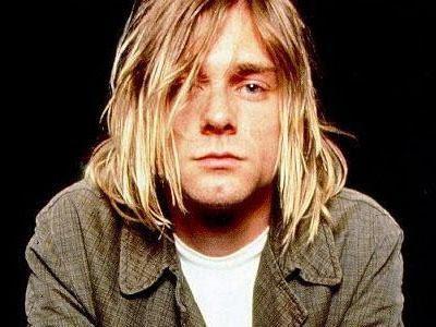 Band Nirvana Oleh Kurt Cobain Diawali Dengan Ide Gila