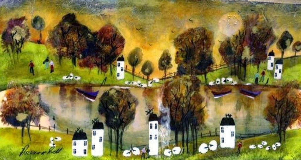 paisajes-primitivos-pintados-con-espatula