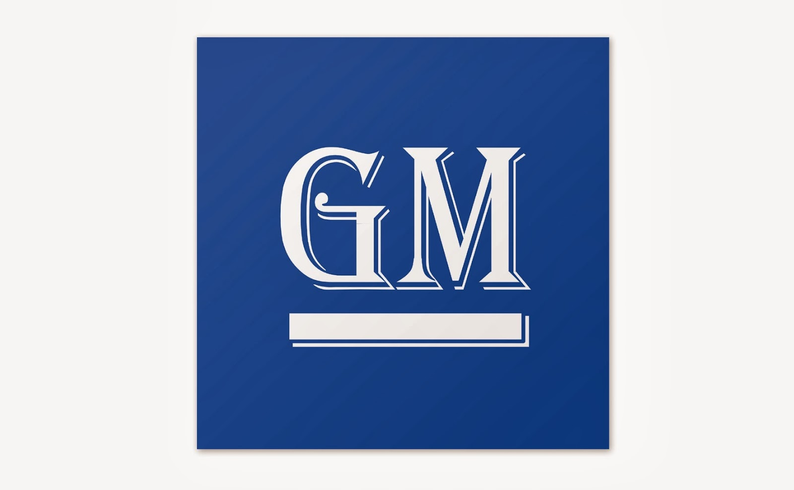 Gm Logo Pictures Hd