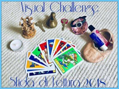 Challenge di lettura 2018