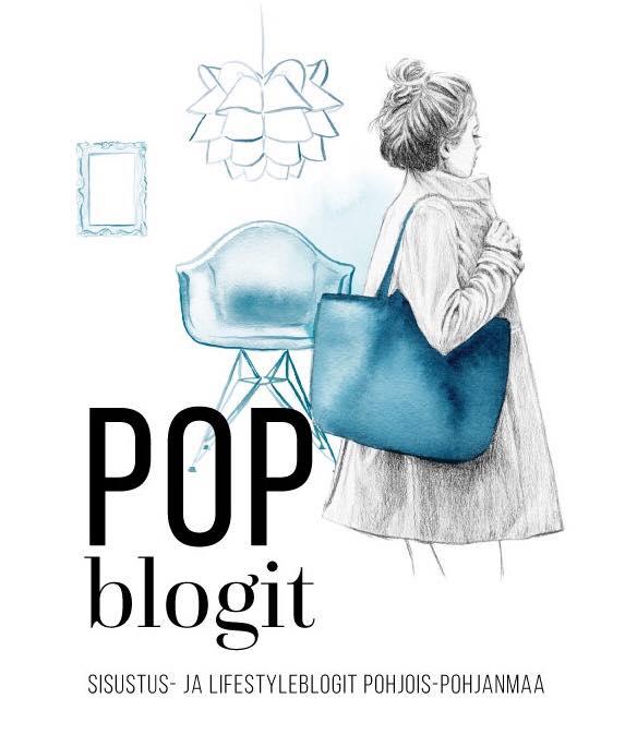 POP- Blogit