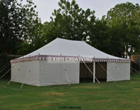 Splendid Wedding Tent