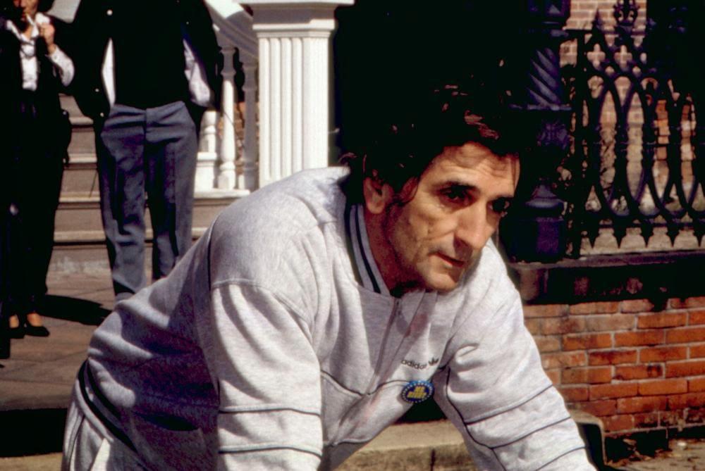 Blood Simple Official Trailer 1  M Emmet Walsh Movie 1984 HD