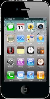 iPhone 4 online emulator