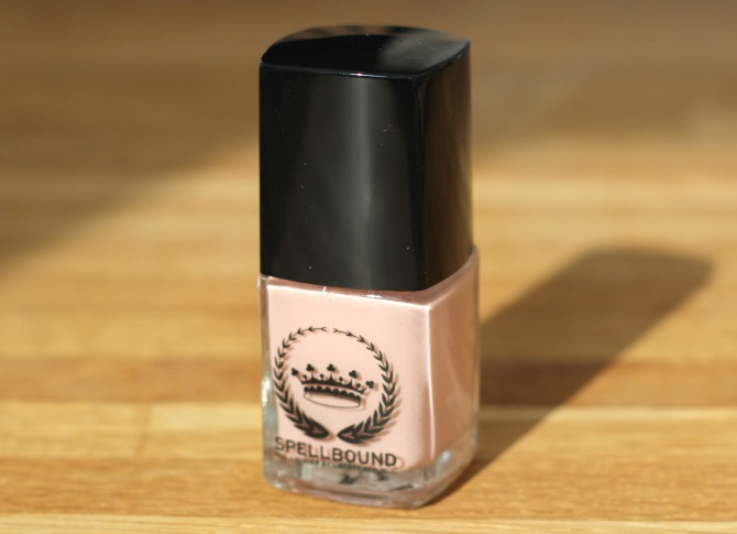 spellbound nail polish