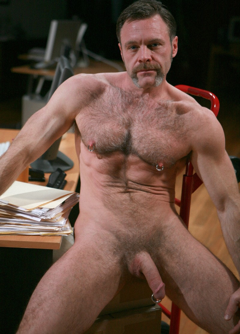 Gay Porn Star Trey
