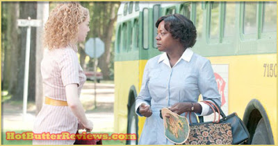 The Help movie image
