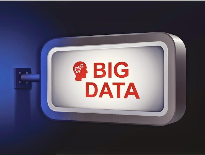 Interest in Big Data Increasing