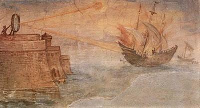 Απίστευτες εφευρέσεις των αρχαίων Ελλήνων που εξηγήθηκαν τον 20ο αιώνα