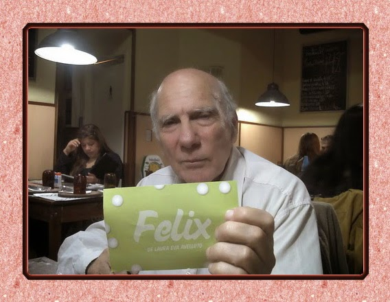 Felix Kesler