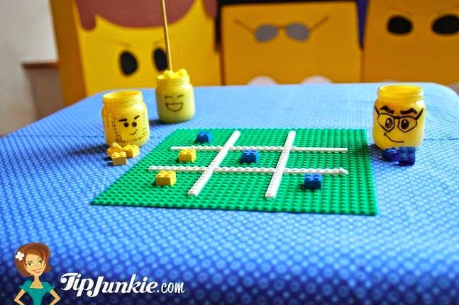 Lego Activities and Games