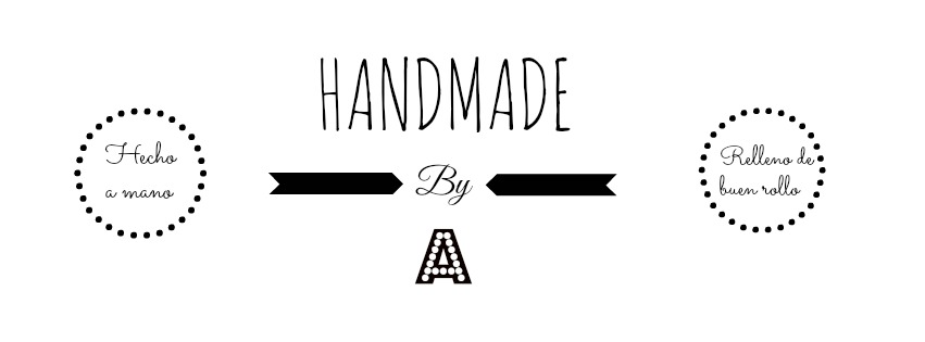 Handmade By A