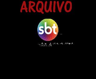 Arquivo SBT