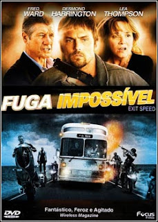 Download - Fuga Impossível DVDRip - AVI - Dual Áudio