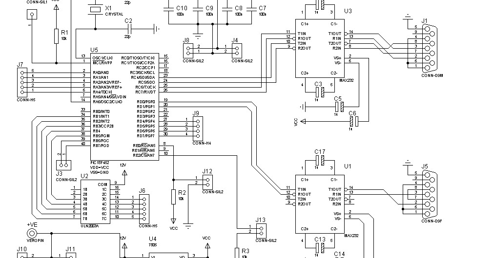 machine remote control  week 4  pcb layout design and