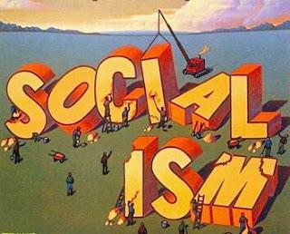 Apakah Perbedaan dan Persamaan Pokok antara Ideologi Negara Liberalisme, Sosialisme, dan Pancasila?