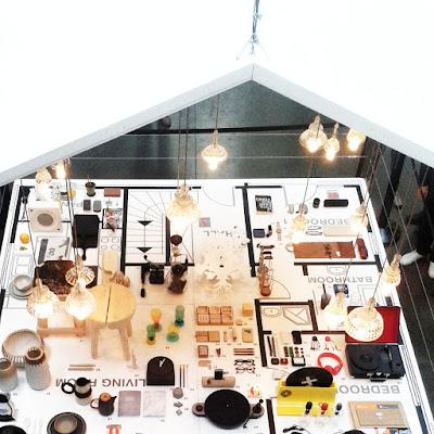 Salon Maison&Objet / Merci : Slow life / Blog Atelier rue verte /