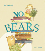 Cover image of No Bears
