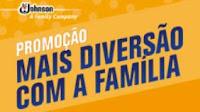 Promoção Mr. Músculo Mais Diversão com a Família www.promomrmusculo.com.br