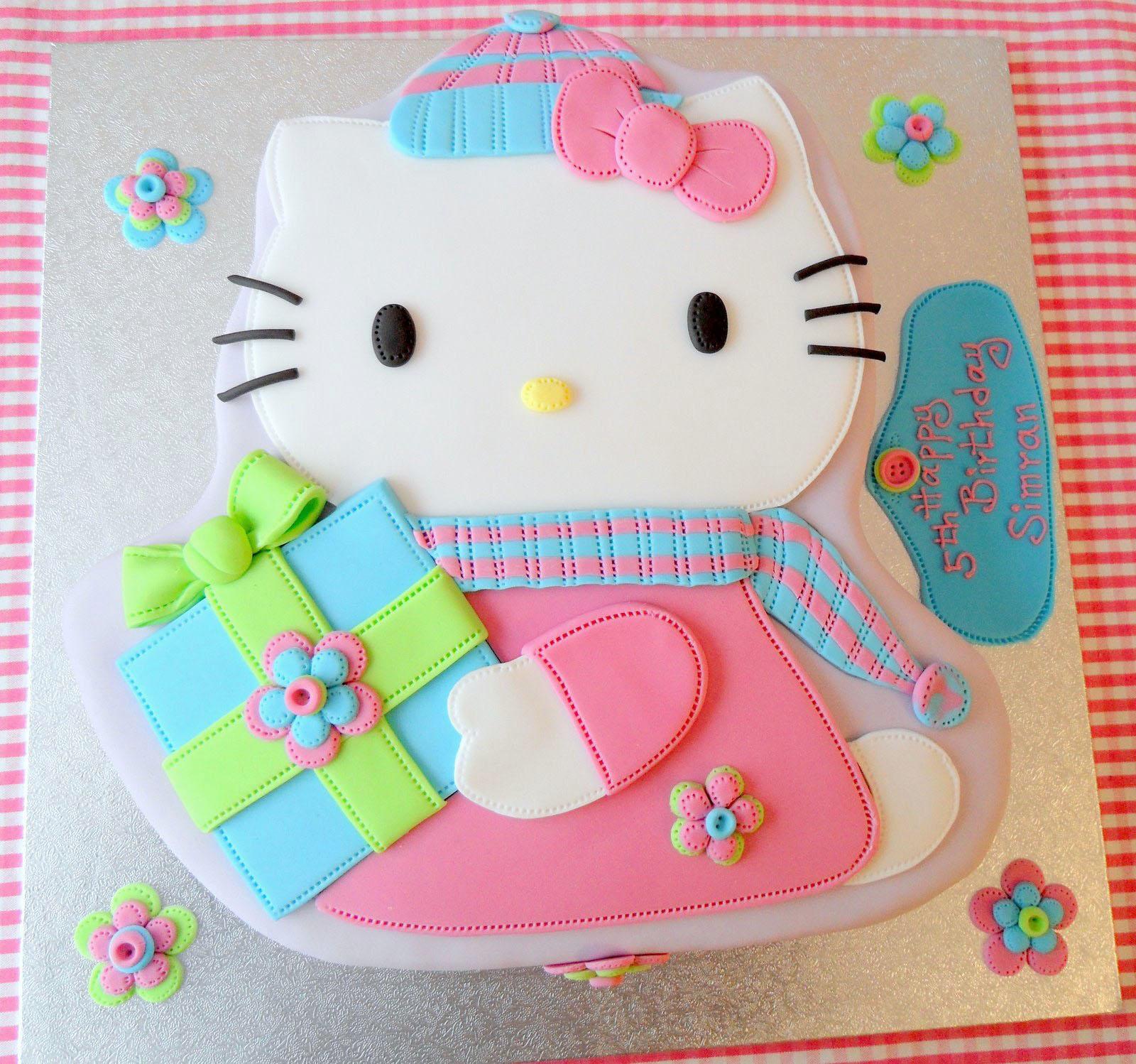 deborah hwang cakes how to make hello kitty cake