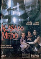 Baixar Filme A Casa Do Medo [2003] (Dublado) Online Gratis