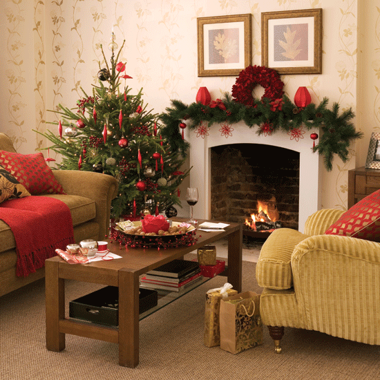 Christmas Wallpapers And Images And Photos Christmas Tree