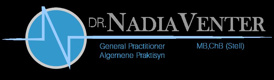 Dr. Nadia Venter