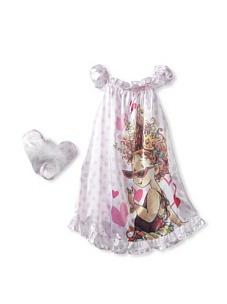 MyHabit: Up to 60% off Fancy Nancy: Fancy Nightgown