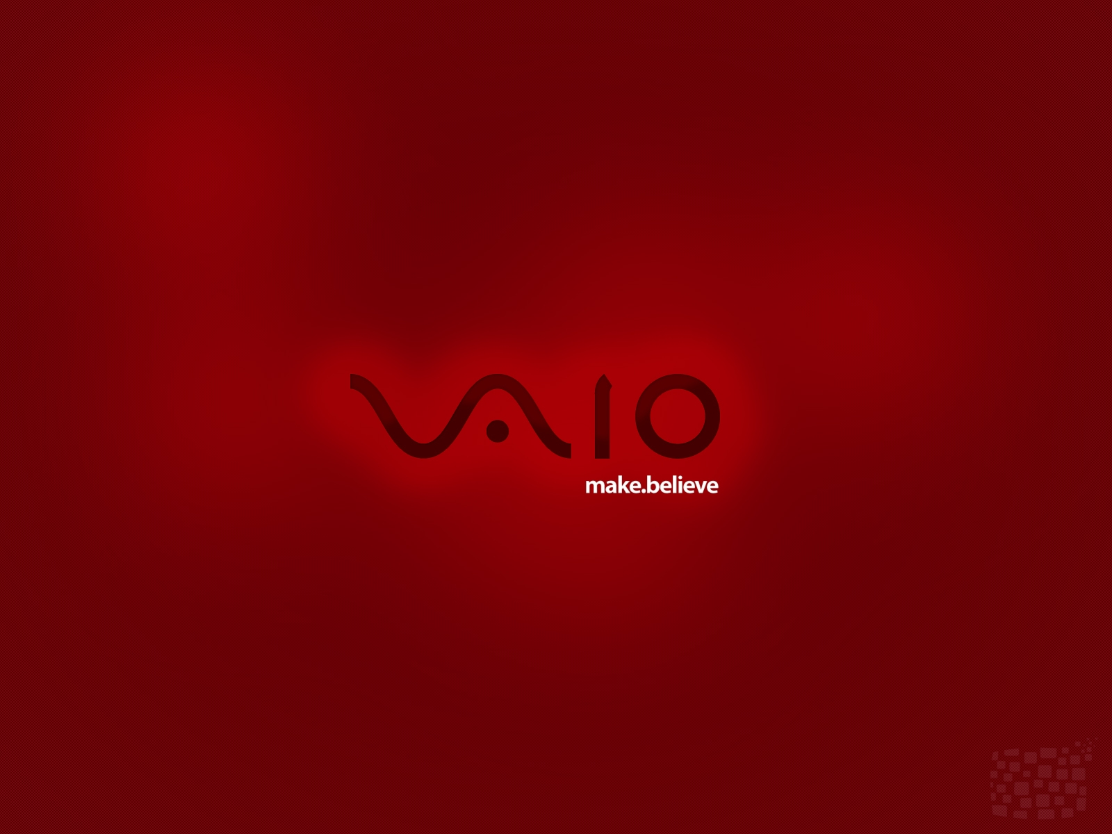 vaio red wallpaper by - photo #10