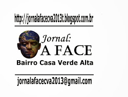 JORNAL: A FACE C.V.A 2013