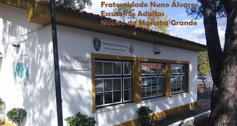 FNA - NÚCLEO DA MARINHA GRANDE