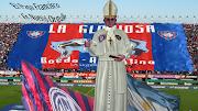 Foto: El papa Francisco volvió hoy a dar muestras de su gran sencillez