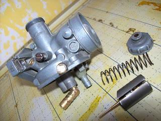 karburator lpg hasil modifikasi memahami cara kerja karburator gas lpg