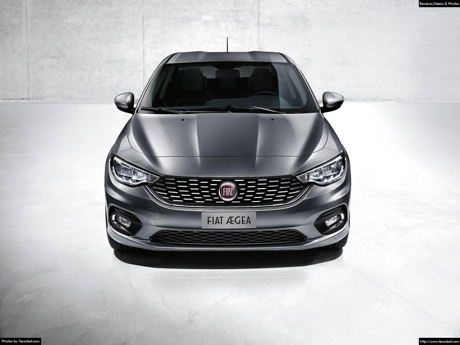 Hình ảnh xe ô tô Fiat Aegea 2016 & nội ngoại thất