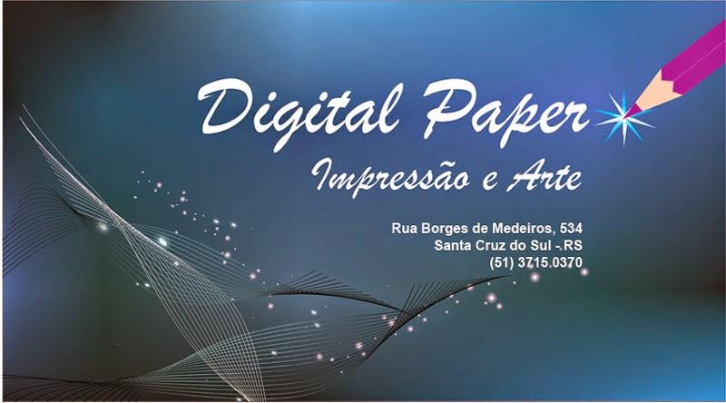 Gráfica e Papelaria Digital Paper